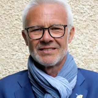 Daniel MATHE - Conseiller Minicipal Délégué aux Finances