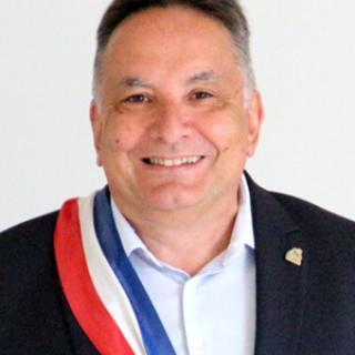 Thierry SEGURA - Maire de Boissettes