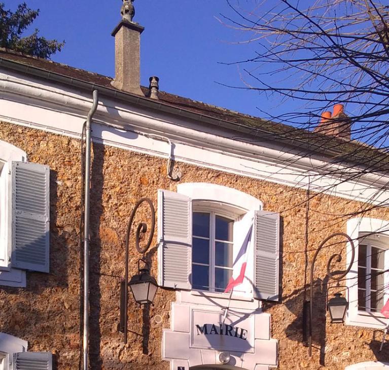 Mairie de Boissettes